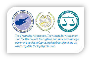 The Cyprus bar association